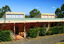 Accommodation Hunter Valley